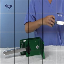 VIDEO: De Mayo Hip Positioning® System In-Service Video